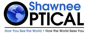 Eye care and eye wear provider Shawnee Optical