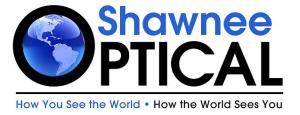 Eye care and eye wear provider Shawnee Optical