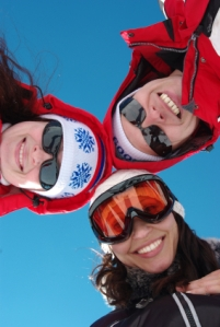 why sunglasses are important in winter by Shawnee Optical