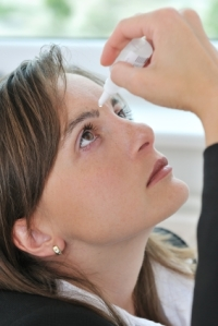 Dry eye solutions from Shawnee Optical