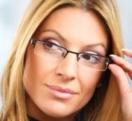 hi index lenses for eyeglasses