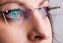 hi index eyeglass lenses