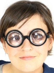 Glasses Frames For Thick Lenses : Shawnee Optical How You See the World How the World ...