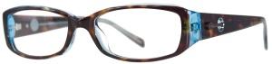 Adrienne Vittadini eyewear 1094