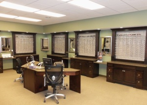 Shawnee Optical Findlay Ohio